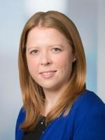 Kelly McMullon, London, Proskauer Rose, Labor Matters Lawyer