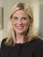 Meg Gilley, Public Policy Advisor, Squire Patton Boggs Law firm