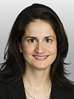 Meghan Monaghan, Covington, Patent Lawyer