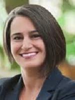 Melissa R.H Hall, Financial services attorney, Morgan Lewis