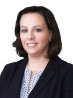 Sarah Meyer Consumer Protection Attorney Womble Bond Law Firm