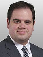 Michael Beder, Communications attorney, Covington Burling
