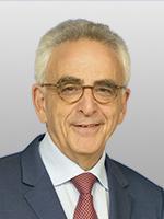 Sir Michael Leigh, International trade lawyer, Covington