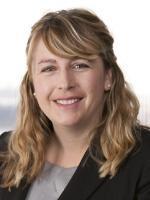 Michelle Sears, Wilson Elser Law Firm, Boston, Litigation Attorney