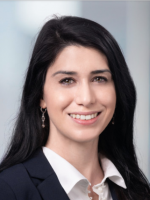 Michelle Ovanesian IP Attorney Proskauer Law Firm