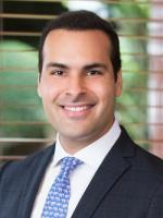 Miguel Cano, Squire Patton Boggs Law Firm, Financial Regulation Attorney