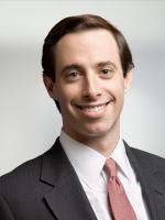 Joshua Miller, Employment Attorney, Proskauer Rose Law FIrm