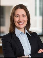 Chanda Miller, Commercial Litigation Lawyer, Drinker Biddle