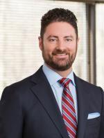 John Mitchell, Environmental Litigation Lawyer, Drinker Biddle