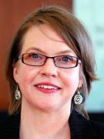 Marcia L. McCormick, Associate Professor at St. Louis University School of Law