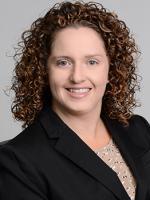 Amber Mohr, Baltimore, real estate attorney, ballard spahr law firm