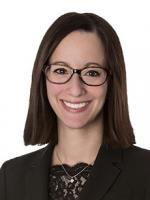 Monica P. Schulteis Government Contract Attorney Greenberg Traurig Law Firm