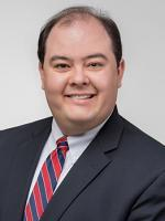 David Mooers Putzer, Ballard Spahr Law Firm, Salt Lake City, Finance Litigation Attorney