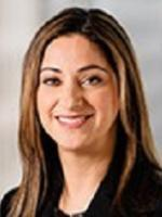 Sheila Mortazavi, Andrews Kurth Law Firm, Intellectual Property and Litigation Attorney