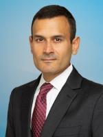Ali Nardali Corporate Attorney K&L Gates Law Firm