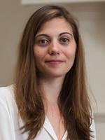 Stéphanie Nègre  tax attorney squire patton boggs paris