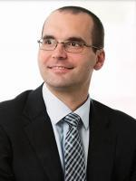Joshua Ney, Brinks Gilson Law Firm, Ann Arbor, Intellectual Property, Biotechnology and Litigation Law Attorney
