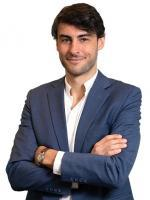 Lucas Nicolet-Serra M&A Attorney K&L Gates Singapore