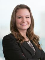 K.Elise Norcini, Drinker Biddle Law Firm, Corporate and Tax Attorney