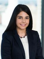 Sumaya Noush, Drinker Biddle Law Firm, HealthCare Attorney