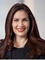 Amanda Nussbaum, Tax Attorney, Proskauer Rose Law Firm