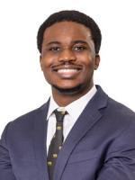 Chukwukpee Nzegwu Corporate Litigation Attorney Womble Bond Dickinson Baltimore