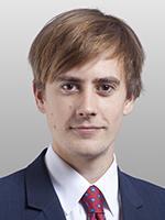 Oliver Grazebrook, insurance attorney, Covington