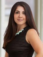Olivia Clavio Intellectual Property Attorney