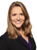 Amy C. Crout Land Use Attorney Womble Bond Dickinson Raleigh, NC