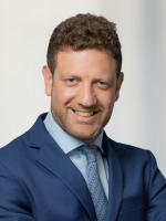 Daniel Ornstein, Litigation Attorney, Proskauer Law FIrm