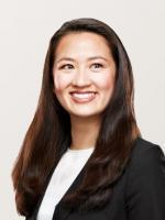 Oulu Lulu Wang IP Attorney Finnegan Law Firm