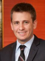 Nicholas J. Outman Financial and Corporate Investment Attorney Hill Ward Henderson Law Firm