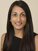 Roshni Patel, Attorney, Privacy, Data Security, Ballard Spahr Law Firm, Washington DC