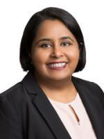 Karthika Perumal PhD Intellectual Property Attorney Womble Bond Dickinson Law Firm