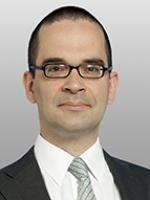 Peter Camesasca, Covington Burling, corporate finance lawyer