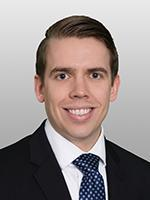 Peter Rechter, Public policy lawyer, Covington