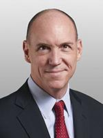 Peter Flanagan, International trade attorney, Covington