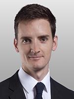 Philippe Bradley-Schmieg, Covington Burling, Data privacy and cybersecurity attorney