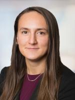 Annabel Pollioni, Litigation lawyer, Proskaeur