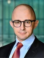 ALex Polishuk Employment Attorney Polsinelli Los Angeles