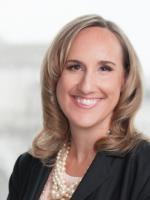 Erika Pont, McDermott, Will & Emery, tax and patent lawyer