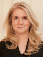 Hana Gawlasová People & Technology Attorney Squire Patton Boggs Prague, Czech Republic
