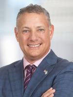 David Pratt, Personal Planning Attorney, Proskauer Rose Law Firm,