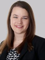 Sarah E. Pruett litigation lawyer Ballard Spahr