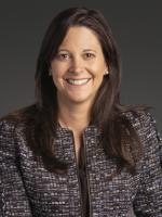 Heather Rahilly Private Equity Attorney Wiggin and Dana Law Firm Stamford