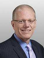 Ralph Voltmer, communications and media attorney, Covington