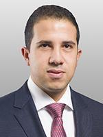 Ramy Ramadan, Covington, Corporate attorney