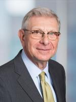 Stephen L. Ratner, Financial Services Attorney, Proskauer Law Firm