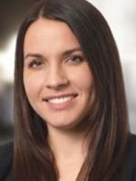 Rebecca Lindstrom Healthcare Attorney Polsinelli