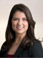 Samantha L. Regenbogen, Labor & Employment, Proskauer Law Firm
